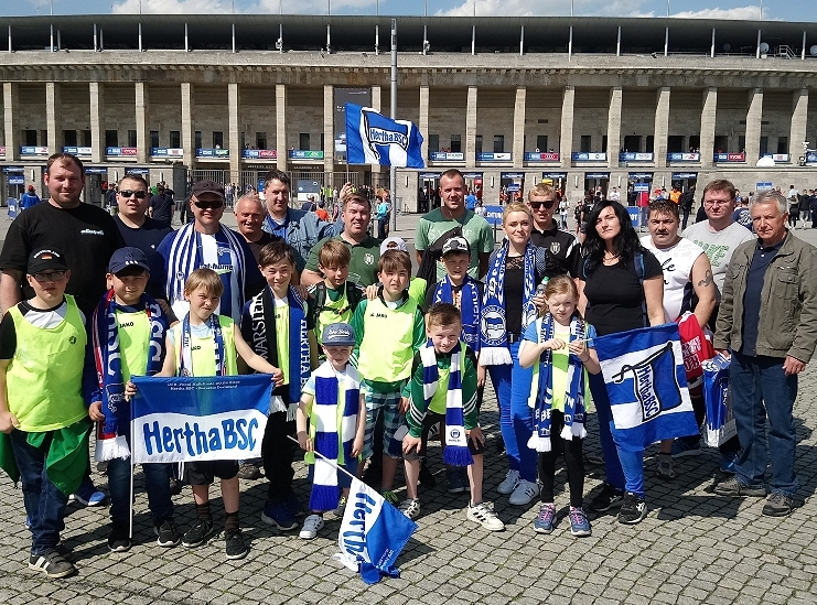 FB 18 Hertha